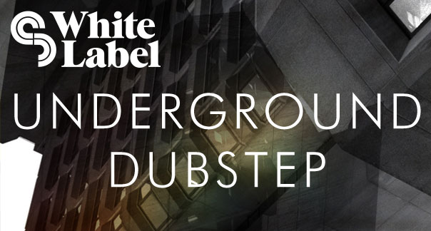 SM white label underground dub step