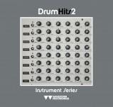 drum hits 2_waveform recordings