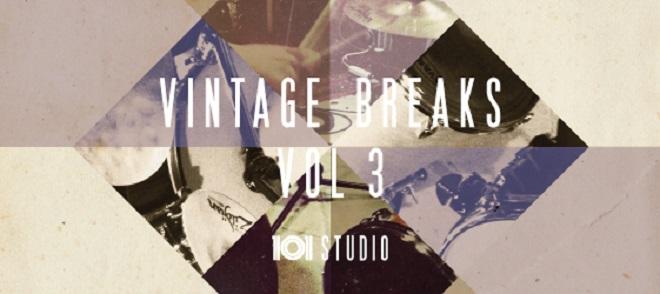 sample magic vintage breaks