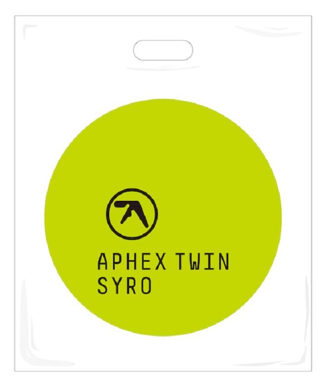 aphex twins syro