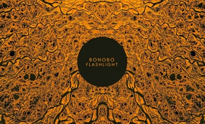 BONOBO-FLASHLIGHT