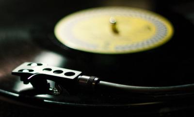 vinyl comeback