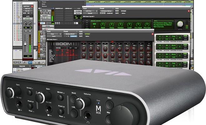 Fine Best Audio Interface Top 5 Audio Interfaces Under 1000 Soundista Largest Home Design Picture Inspirations Pitcheantrous