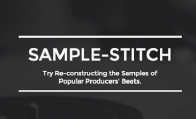 samplestitch